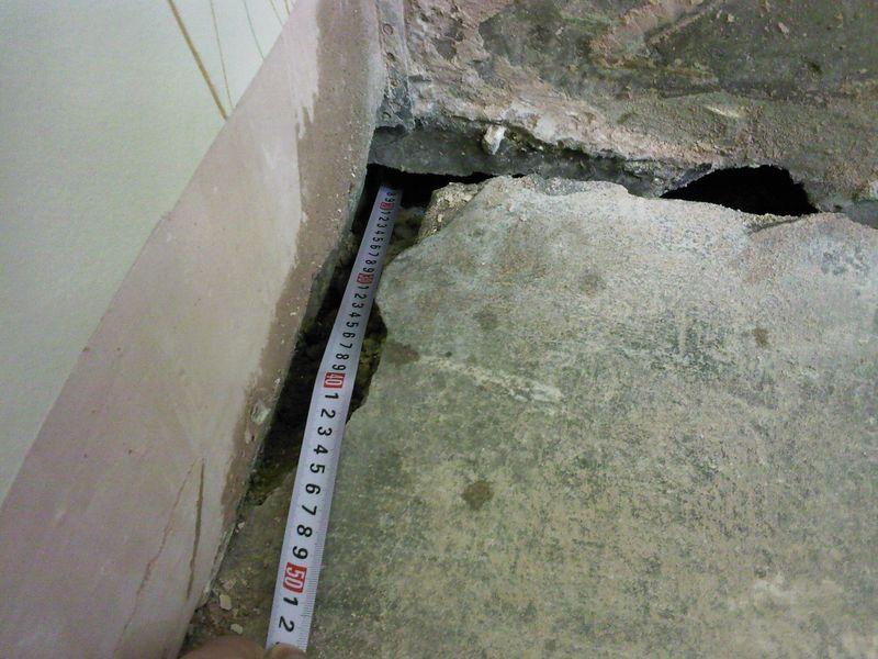 Промерзание стен и углов: причины и методы устранения.